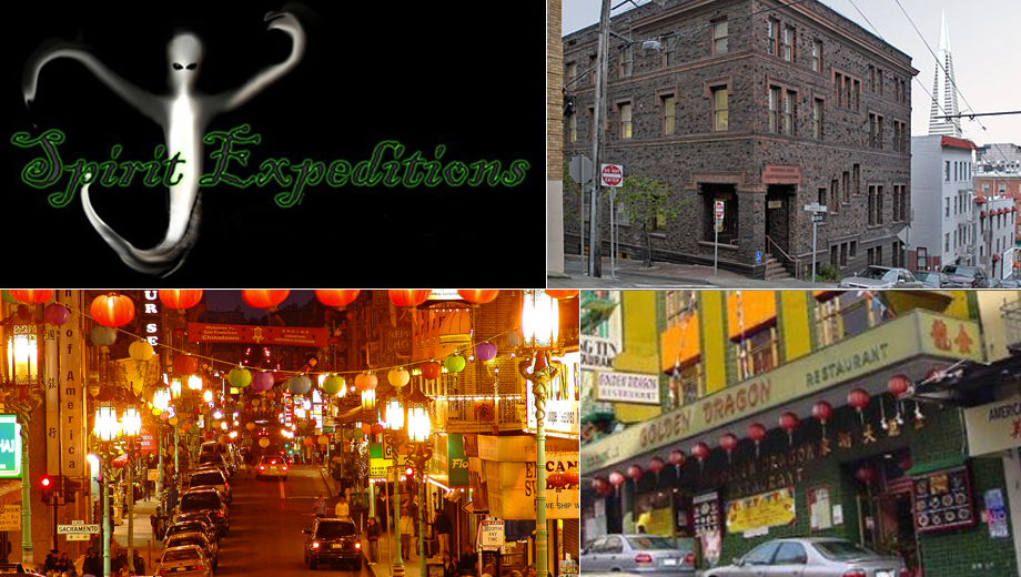 Haunted History Tours Reveal Historic Hauntings and Local Legends $10.00 ($20 value)