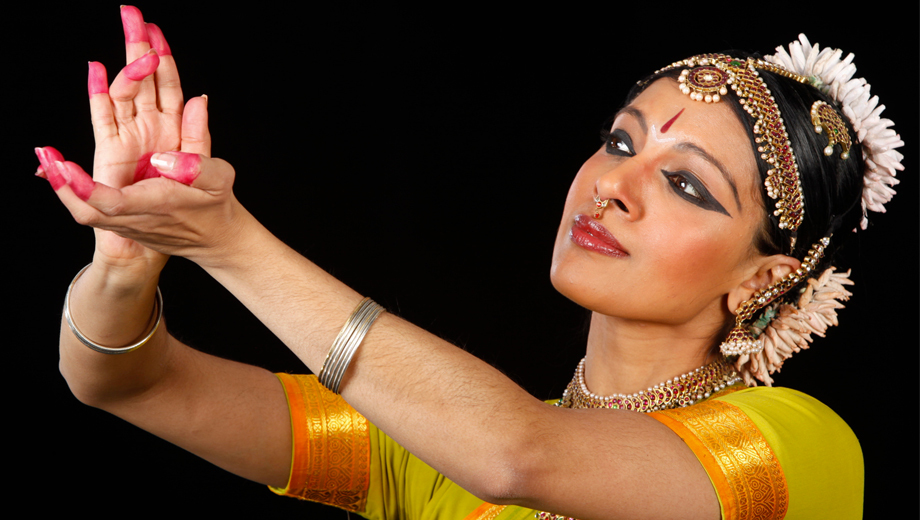 Indian Dance & Music With Aparna Ramaswamy $15.75 ($31.5 value)