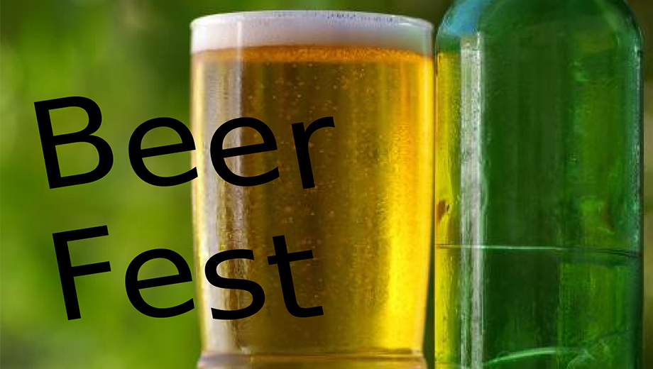 Spring Beer Fest: Sample a Selection of Top Brews COMP - $34.50 ($69 value)