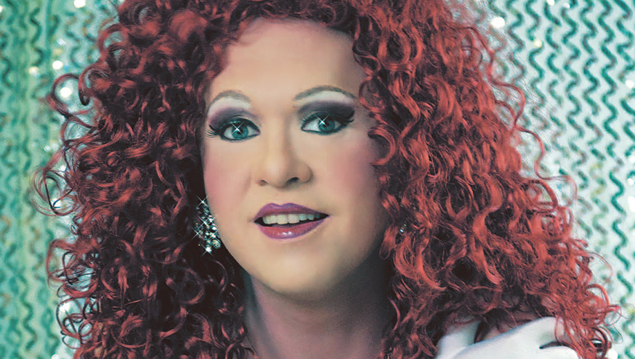 NYC Drag Star Candy Samples Sings Her Original Hits at The Duplex COMP - $7.50 ($15 value)