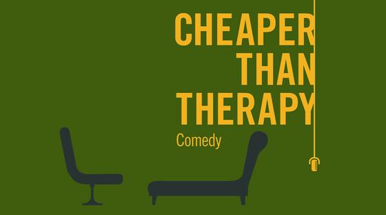 Cheaper than therapy 2 920