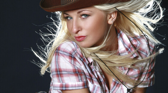 Cowgirl 920