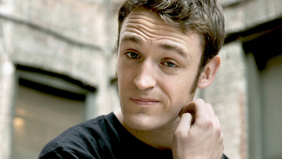 Comedian Dan Soder (Comedy Central,