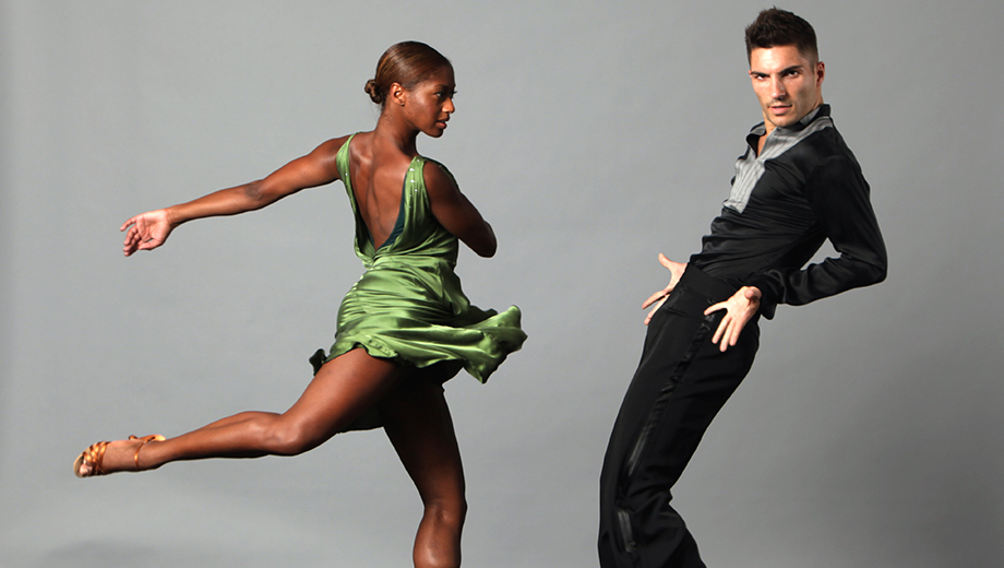 Giordano Dance Chicago With Live Musical Accompaniment $14.00 - $22.50 ($35 value)