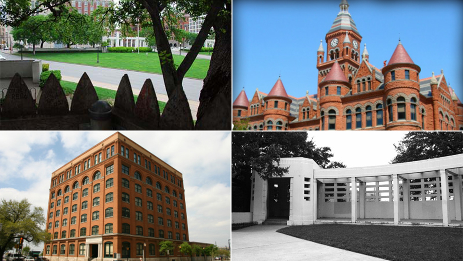 Delve Into Dallas' Dark Side on a Haunted History Tour $10.00 ($20 value)