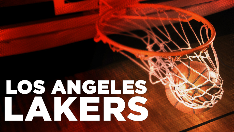 Los Angeles Lakers: Premier Seating at STAPLES Center $85.00 - $110.00 ($160 value)