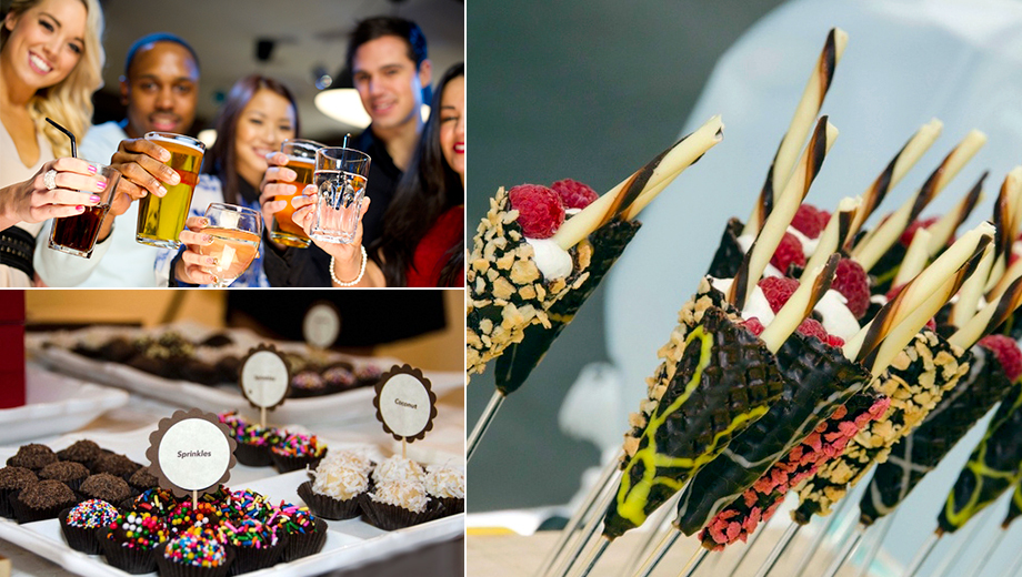 Miami Fine Beverage, Chocolate & Food Show $10.00 ($20 value)
