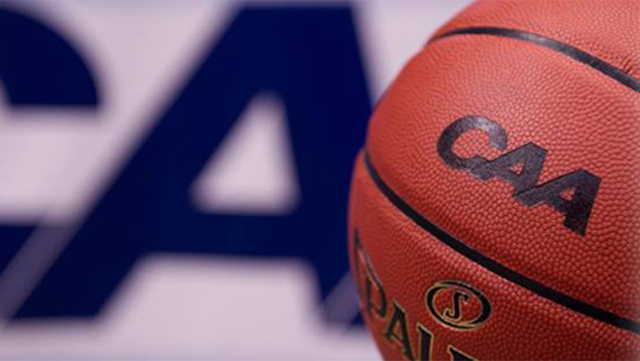 CAA Men's Basketball Championship -- Winner Goes to the NCAA Tournament $21.00 ($37 value)