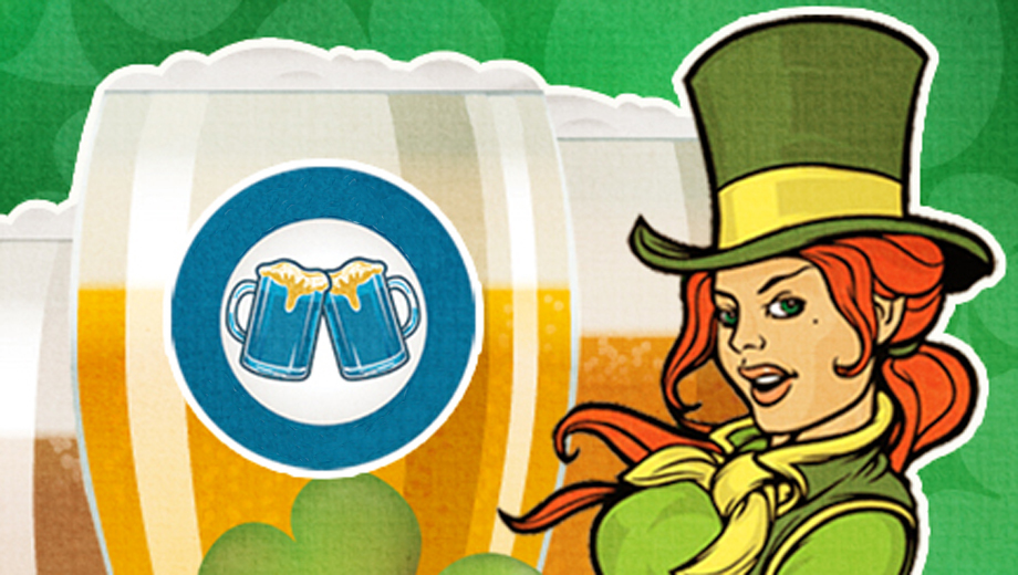 St. Patrick's Day Pub Crawl in Santa Monica COMP - $7.50 ($10 value)