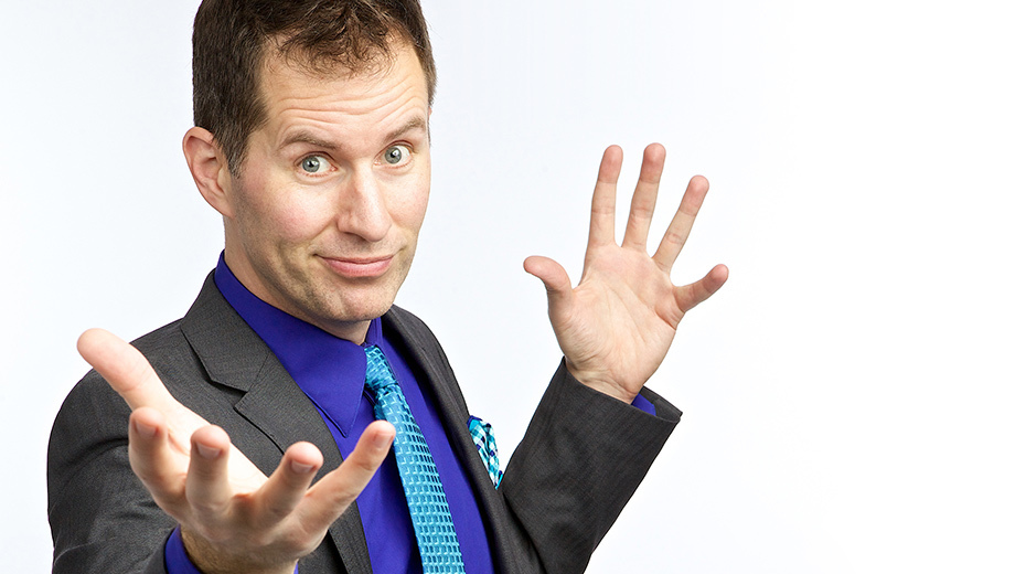 Comedy Hypnotist Rance Rizzutto Stages Spellbinding Show $6.00 ($12 value)