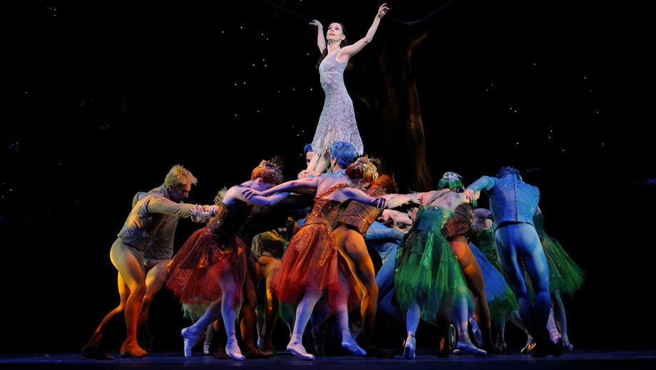 SF Ballet 3-Show Package: