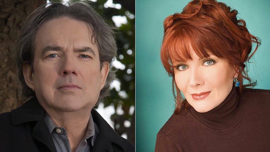 Dream Cabaret Pair: Jimmy Webb & Maureen McGovern $39.50 ($79 value)