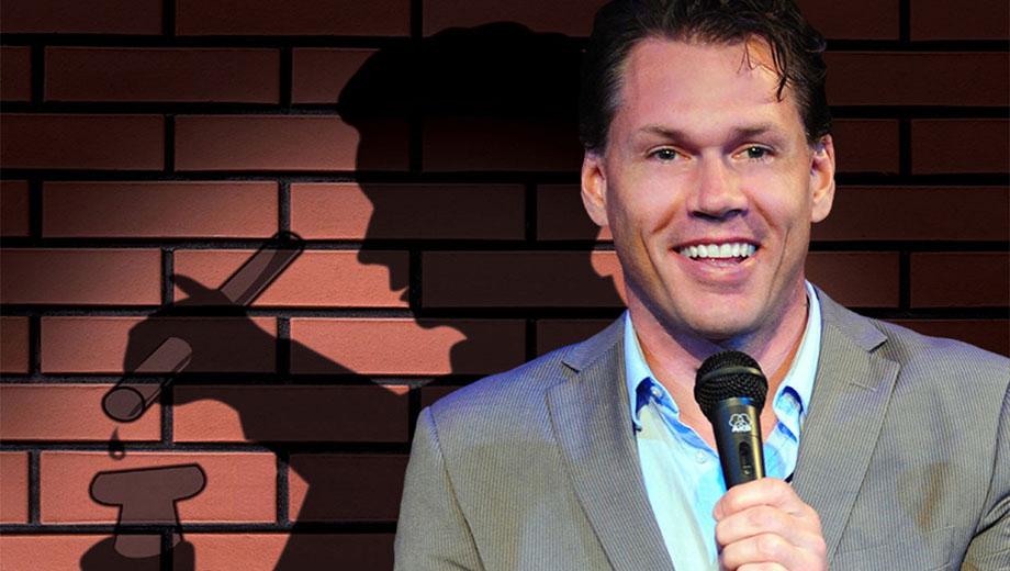 Scientist-Turned-Comedian Tim Lee $5.00 - $21.25 ($26.9 value)
