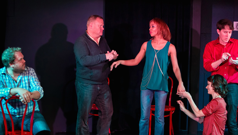 Improvisational Comedy at Finest City Improv COMP - $5.00 ($10 value)