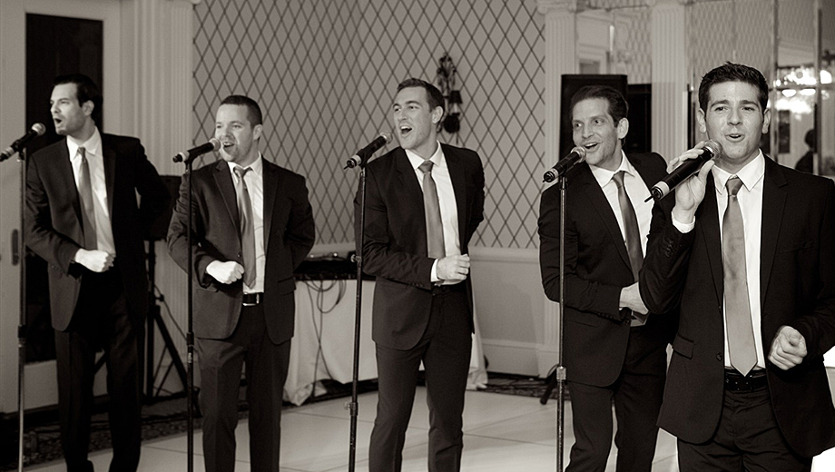 Who Loves You?: Frankie Valli & The Four Seasons Tribute $9.00 ($18 value)
