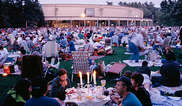 Tanglewood - Koussevitzky Music Shed Tickets