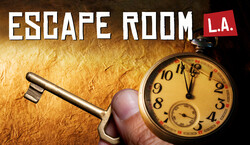 Escape Room LA Tickets