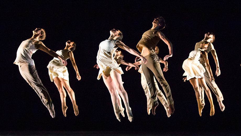Visceral Dance Chicago: Contemporary Company Brings Modern Works to Stage $20.00 - $37.50 ($40 value)
