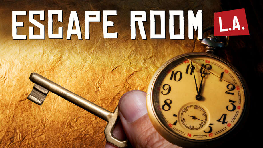 1415067418 escape room la tickets