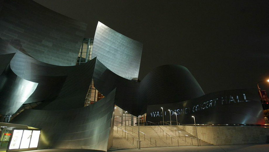 Chamber Music Nights With Wine Tasting at Walt Disney Concert Hall $24.00 ($40 value)