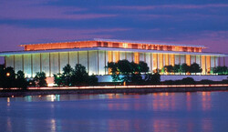 The Kennedy Center - Theater Lab Tickets