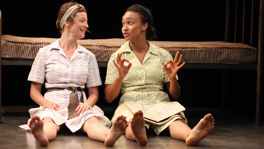 Deeply Moving Drama Tackles Race & Gender in '50s America: