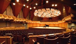 Meng Concert Hall at CSU Fullerton Tickets