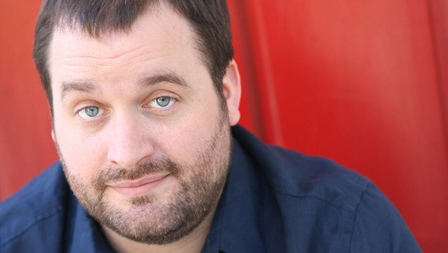 Comedian Tom Segura (Comedy Central,