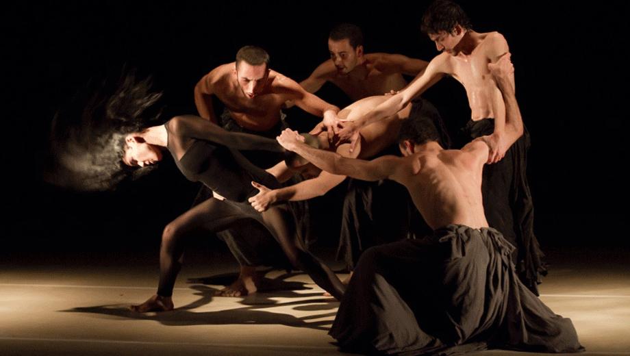 Israel's Kibbutz Contemporary Dance Company $39.50 - $49.50 ($79 value)