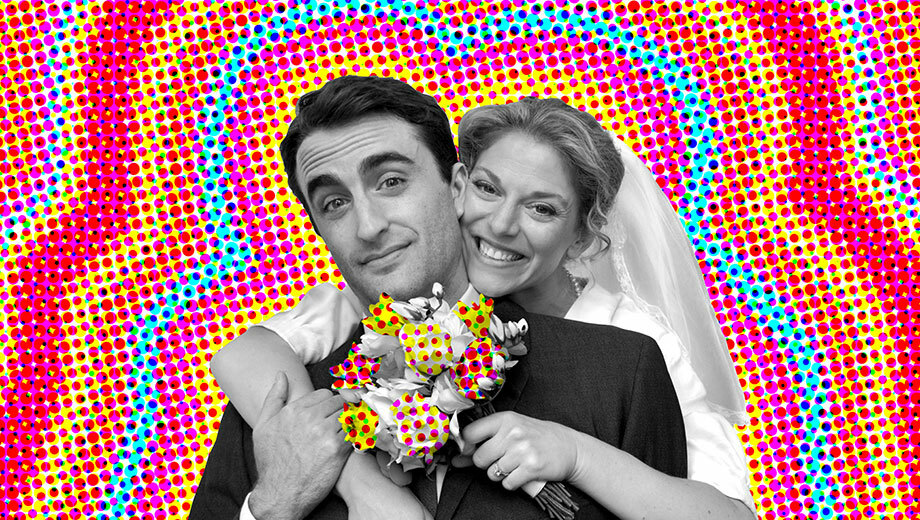 Newlywed Laughs in Neil Simon's