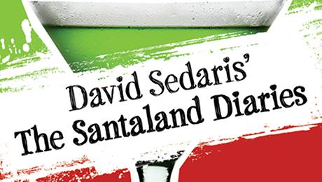 David Sedaris'