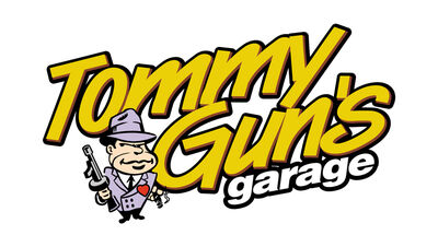 Tommy Gun's Garage Dinner Theater Tickets
