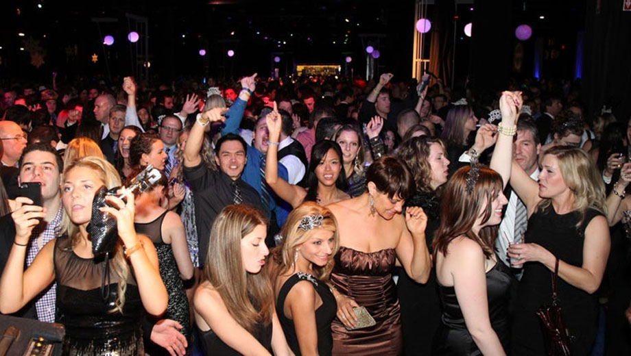 Resolution Ball: New Year's Eve Bash in Boston $39.00 - $69.00 ($99 value)