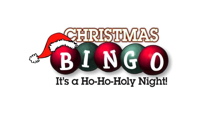 christmas bingo chicago