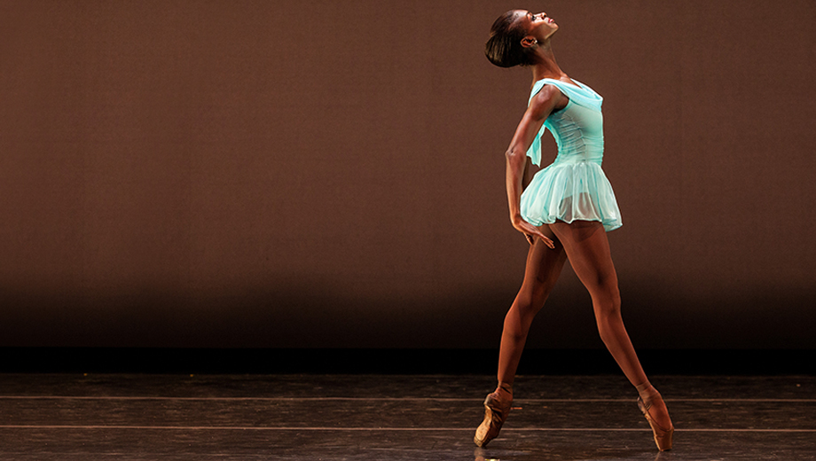 Dance Theatre of Harlem Brings Bold New Dance Forms to Chicago $39.00 - $47.00 ($78 value)