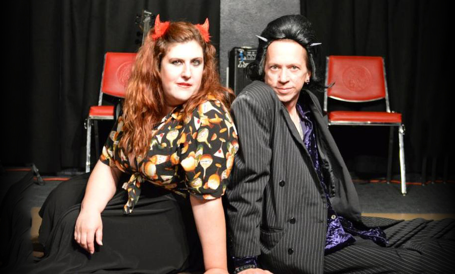 Devilishly Fun Music & Sketch Comedy:
