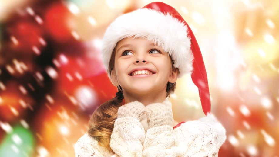 Pittsburgh Symphony Orchestra: Holiday Pops Concert $17.25 - $29.75 ($34.75 value)