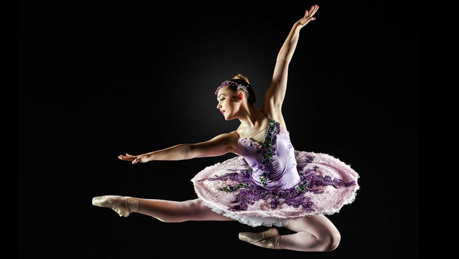 Holiday Ballet Favorites