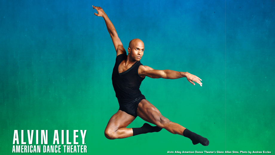 Alvin Ailey American Dance Theater Embarks on North American Tour $33.00 ($65 value)