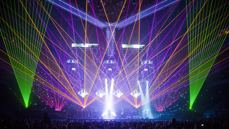 Trans-Siberian Orchestra: The Christmas Attic Inland Empire ...