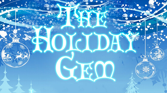 1415926019 holiday gem tickets