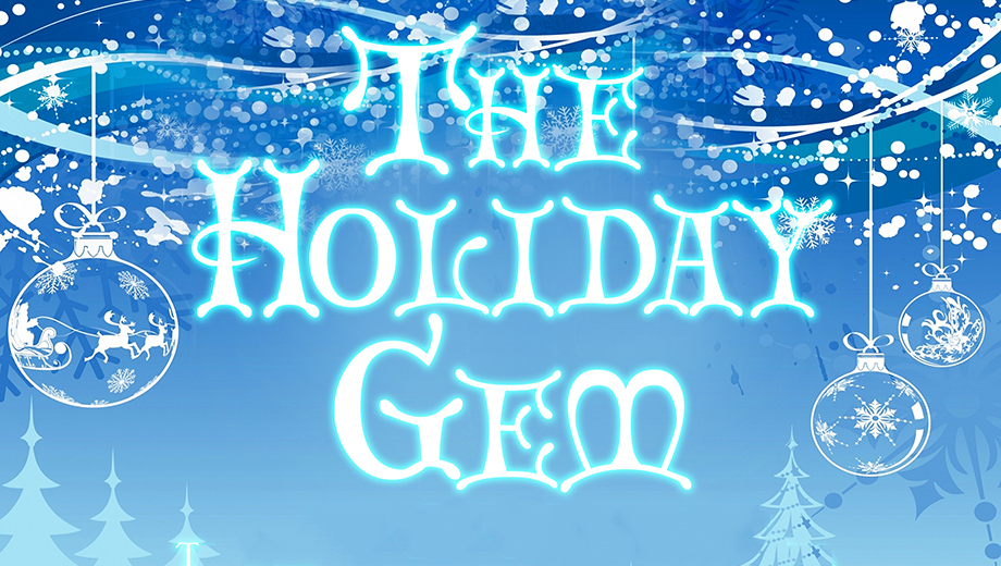 Join Santa Claus & His Tap-Dancing Elves in GEM Theater's Holiday Revue $15.00 - $30.00 ($25 value)