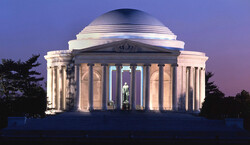 Thomas Jefferson National Memorial Tickets