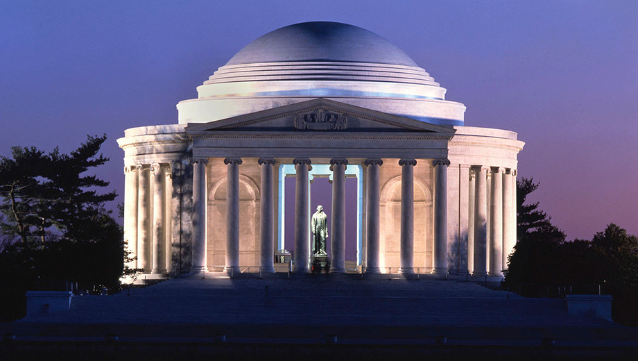 Image result for jefferson memorial