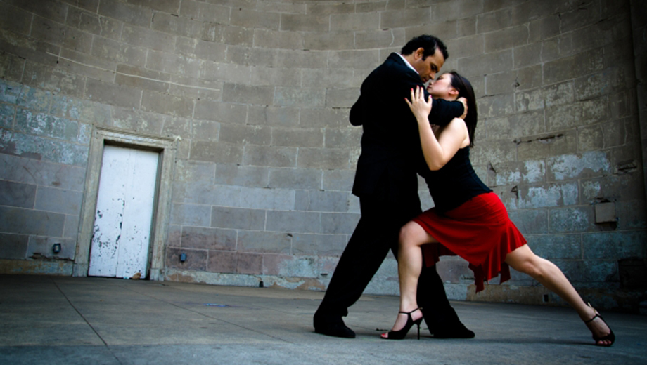 Treat Your Date to a Sultry Night of Tango, Wine & Romance $15.00 ($30 value)