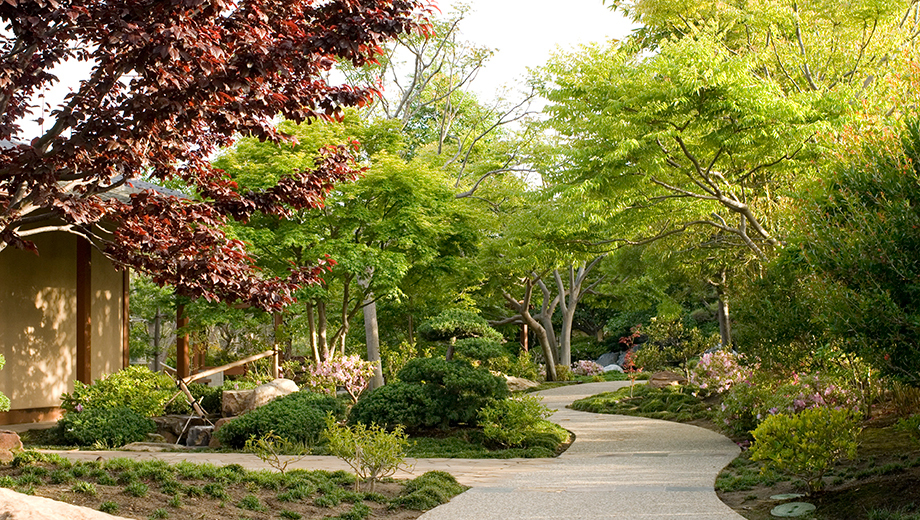 Japanese Friendship Garden Society of San Diego Membership $15.00 - $22.50 ($30 value)