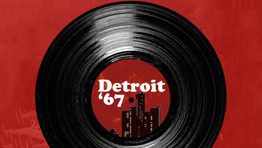 Detroit Riots Set the Stage in 2014 Kennedy Award-Winning Drama