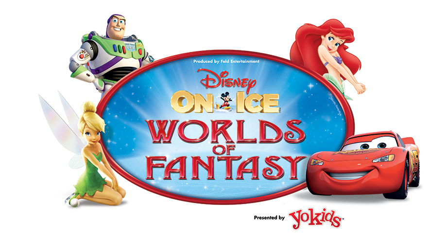 Disney On Ice: