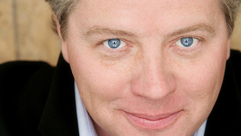 Actor-Comedian Tom Wilson (