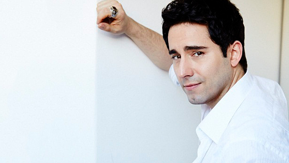NYE With Tony-Winner John Lloyd Young (